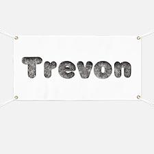 Trevon Wolf Banner