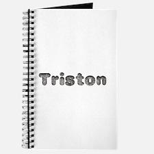 Triston Wolf Journal