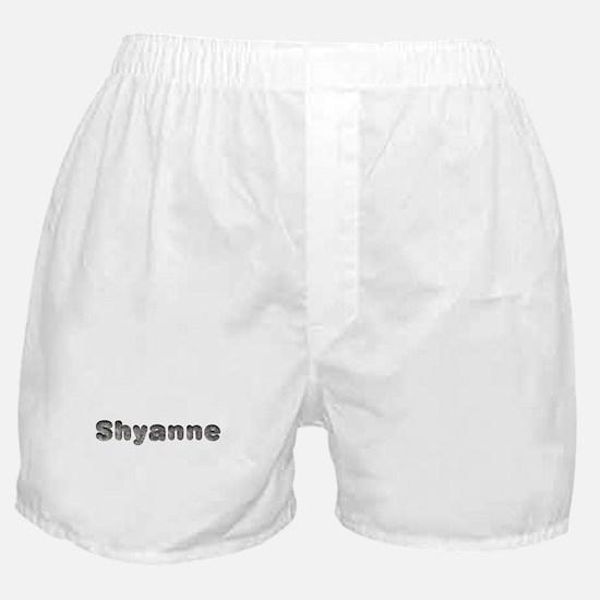 Shyanne Wolf Boxer Shorts