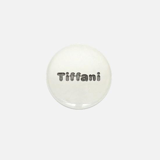 Tiffani Wolf Mini Button