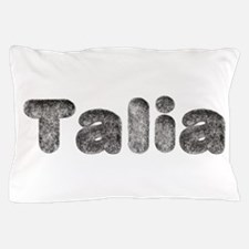 Talia Wolf Pillow Case