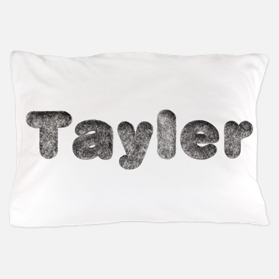 Tayler Wolf Pillow Case