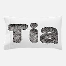 Tia Wolf Pillow Case