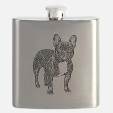Bulldogg Flask