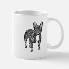 Bulldogg Mugs