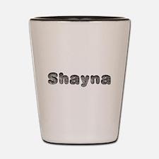 Shayna Wolf Shot Glass