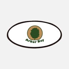 \Arbor Day Maple Arbor Day Patch