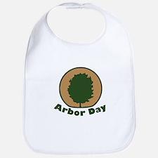 \Arbor Day Maple Arbor Day Bib