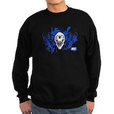 Flying Skull copy Sweatshirt