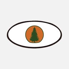 Arbor Day Evergreen Patch