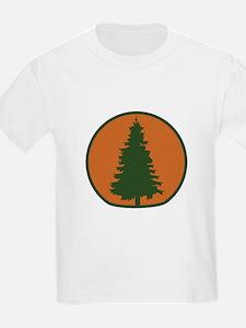 Arbor Day Evergreen T-Shirt