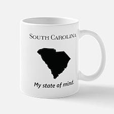 South Carolina - My State of Mind Mug