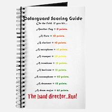 Scoring Guide Dot Book