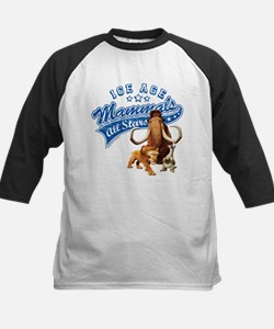 Ice Age Mammals All Stars Tee