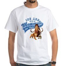 Ice Age Mammals All Stars Shirt