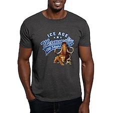 Ice Age Mammals All Stars T-Shirt