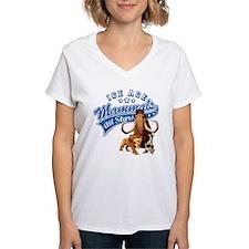 Ice Age Mammals All Stars Shirt