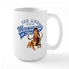 Ice Age Mammals All Stars Mug