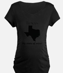 Texas - My State of Mind T-Shirt