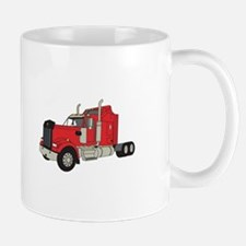 Kenworth Tractor Mugs