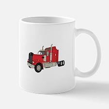 Kenworth Tractor Mugs