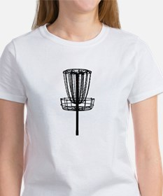 Cute Disc golf basket Tee