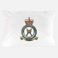 Royal Air Force Regt wOut Text Pillow Case