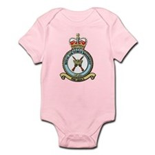 Royal Air Force Regt wOut Text Infant Bodysuit