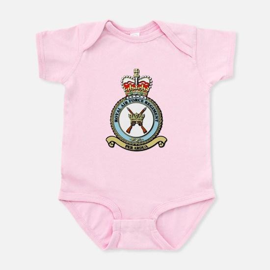 Royal Air Force Regt wOut Text Infant Bodysuit