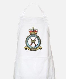 Royal Air Force Regt wOut Text Apron
