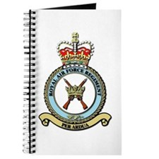 Royal Air Force Regt wOut Text Journal