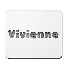 Vivienne Wolf Mousepad
