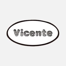 Vicente Wolf Patch