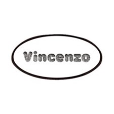 Vincenzo Wolf Patch