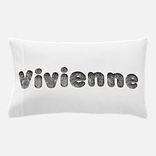 Vivienne Wolf Pillow Case