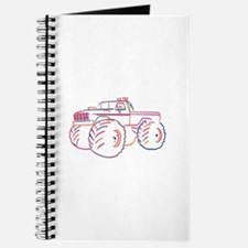 Off Road Pickup Journal