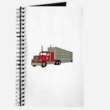 Semi Truck Journal