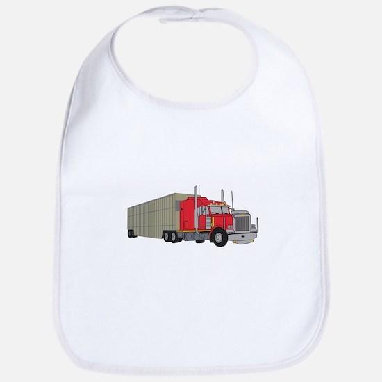 Livestock Truck Bib