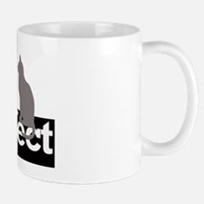 Almost purrfect Mug