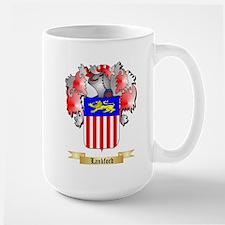 Lankford Large Mug