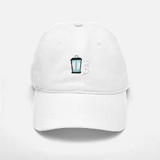 Lighting The Way Baseball Baseball Baseball Cap