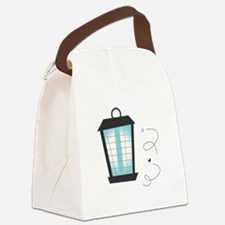 Lighting The Way Canvas Lunch Bag