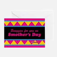 Snuggies For Smother's Day The Goldbergs Greeting