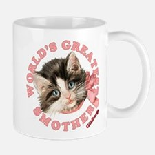 World's Greatest Smother The Goldbergs Mugs