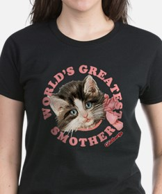 World's Greatest Smother The Goldbergs T-Shirt