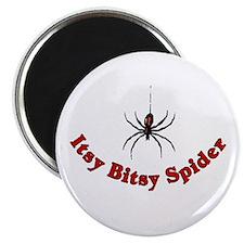 Itsy Bitsy Spider Magnet