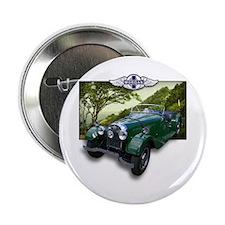 "British Racing Green Morgan 2.25"" Button (10 pack)"