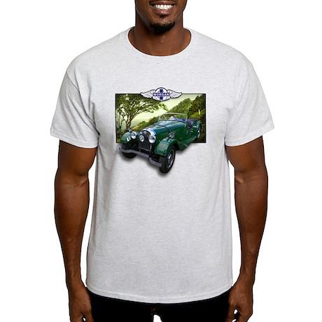 British Racing Green Morgan Light T-Shirt
