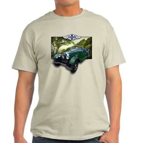 British Racing Green Morgan Light T-Shirt