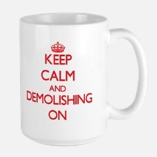 Demolishing Mugs